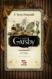 Grande Gatsby Capa