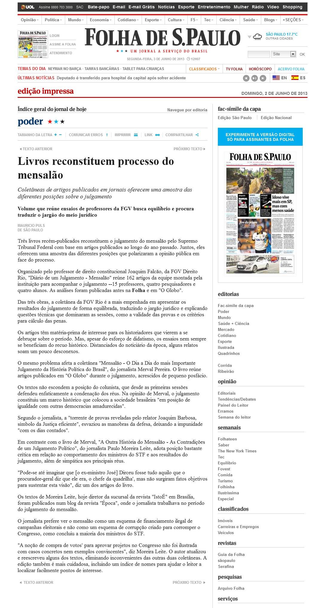 Folha de S.Paulo_02.06.2013