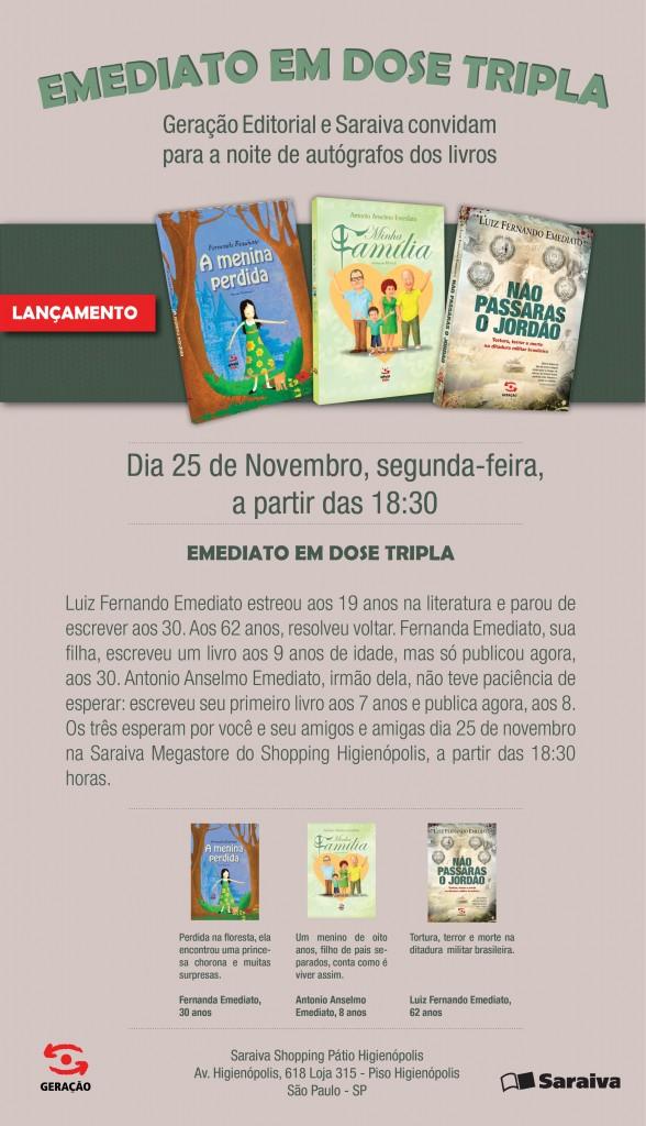 Convite - Emediato - Online2