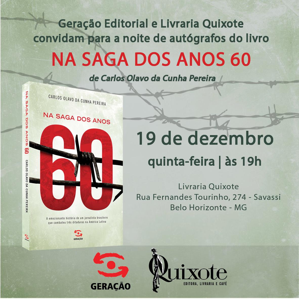 Saga-Quixote