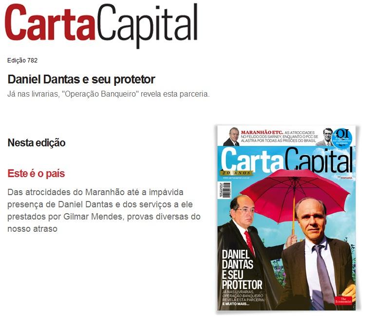 Carta Capital Capa_ 10.01.2014