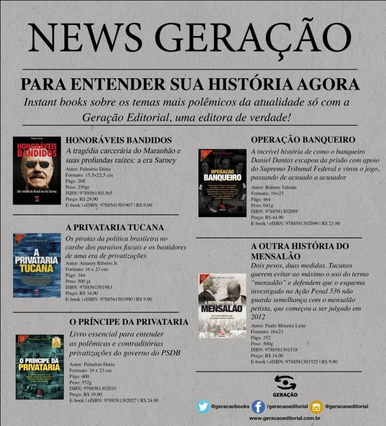 News - Jornal