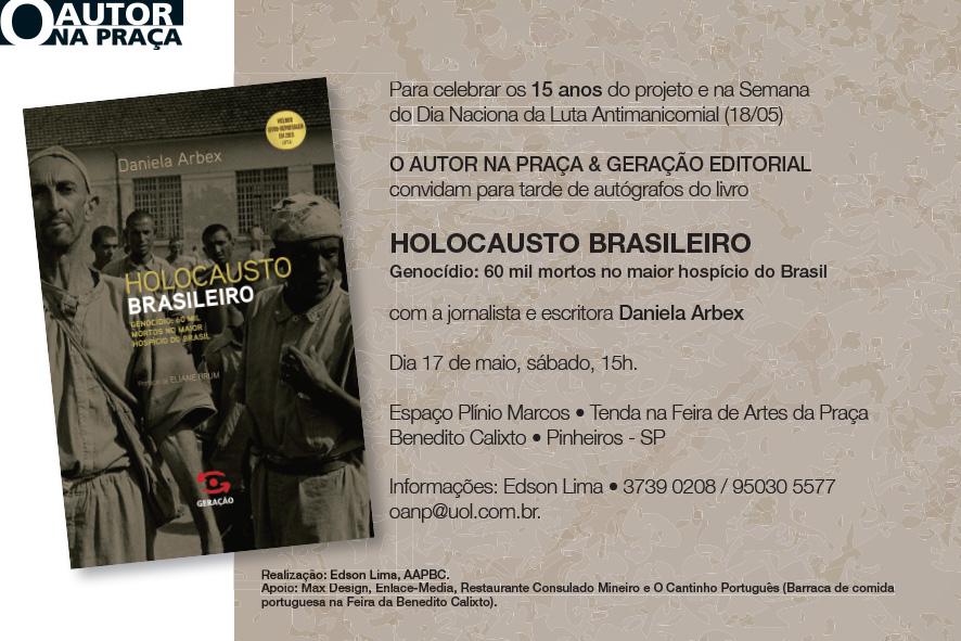 HOLOCAUSTO.indd