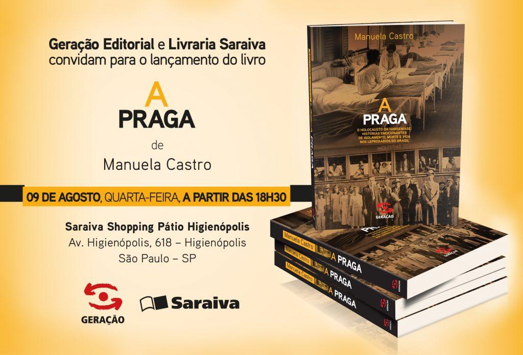 Convite_A_Praga_Saraiva_SP