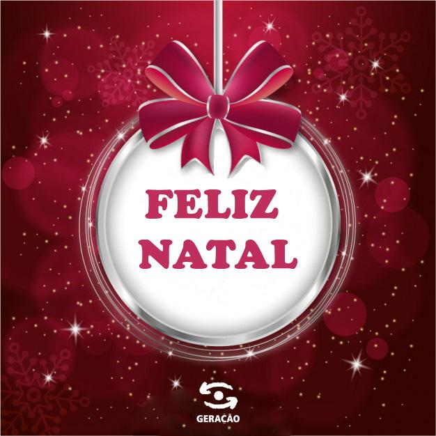 Feliz Natal - 2015